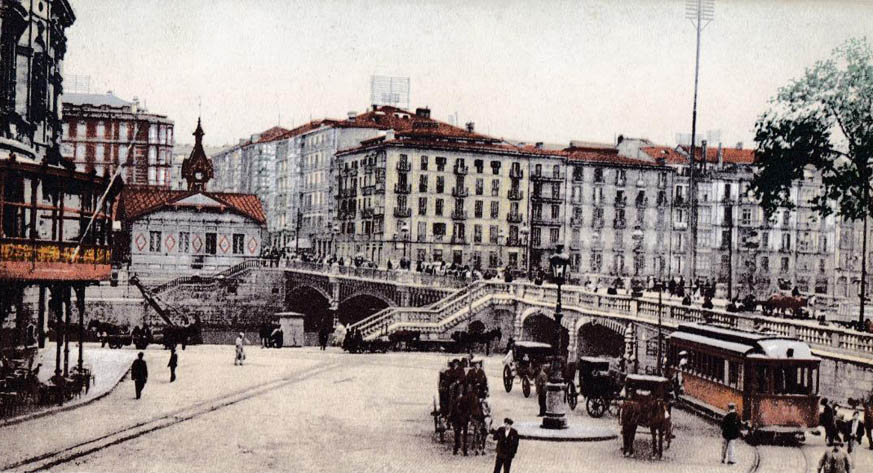 Historia de Bilbao (6)