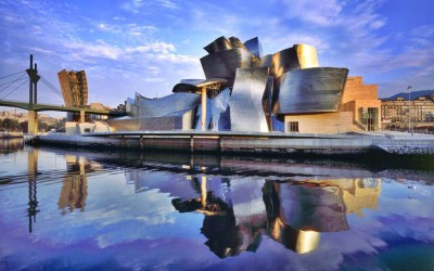 History of Bilbao (and 9)