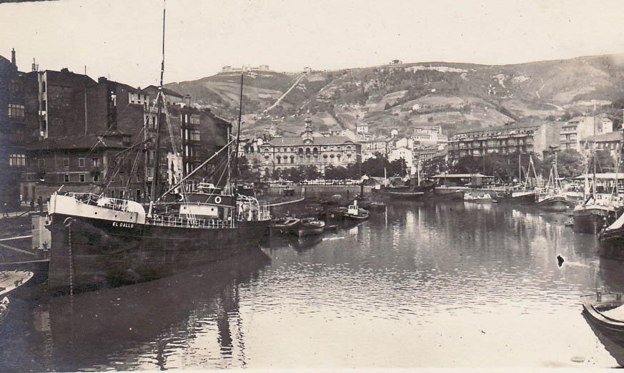 Historia de Bilbao (7)