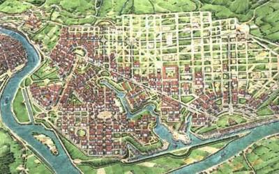 Historia de Bilbao (5)