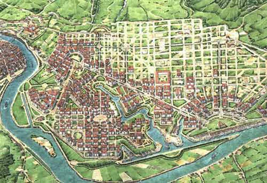 Histoire de Bilbao (5)