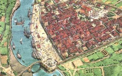 Historia de Bilbao (1)