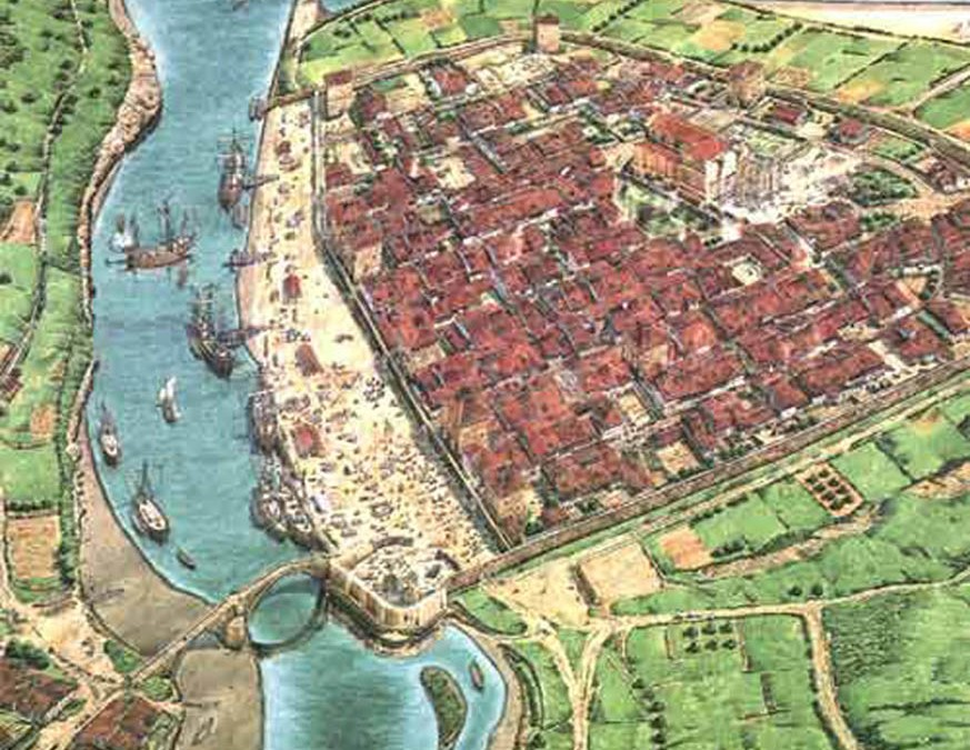 History of Bilbao (1)