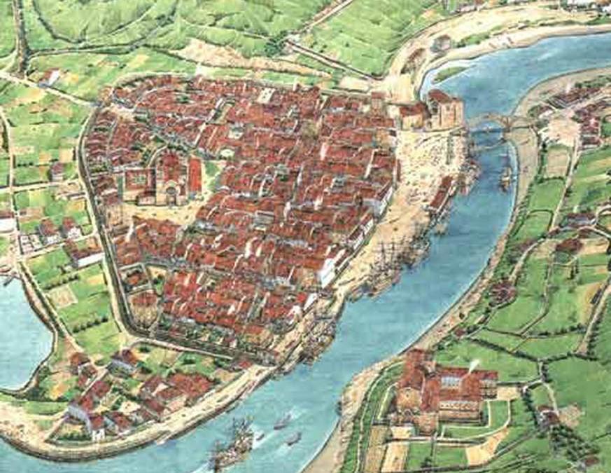 Histoire de Bilbao (2)