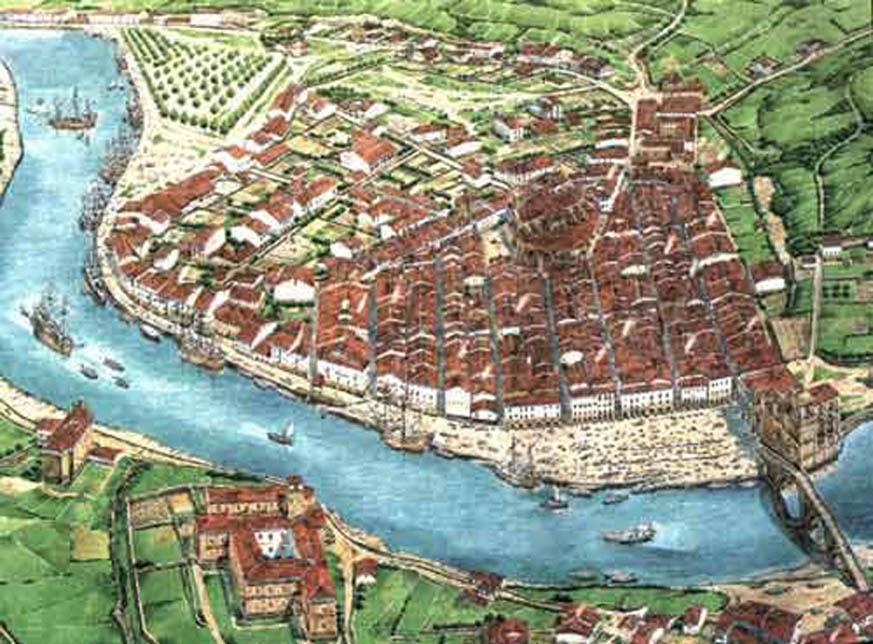 Histoire de Bilbao (3)