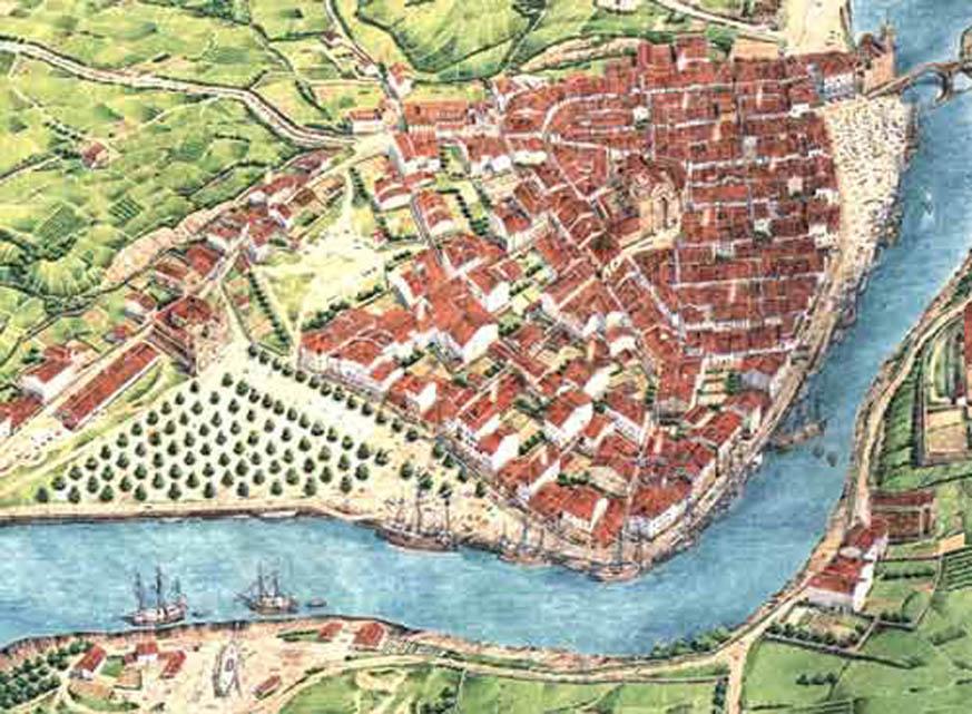 History of Bilbao (4)