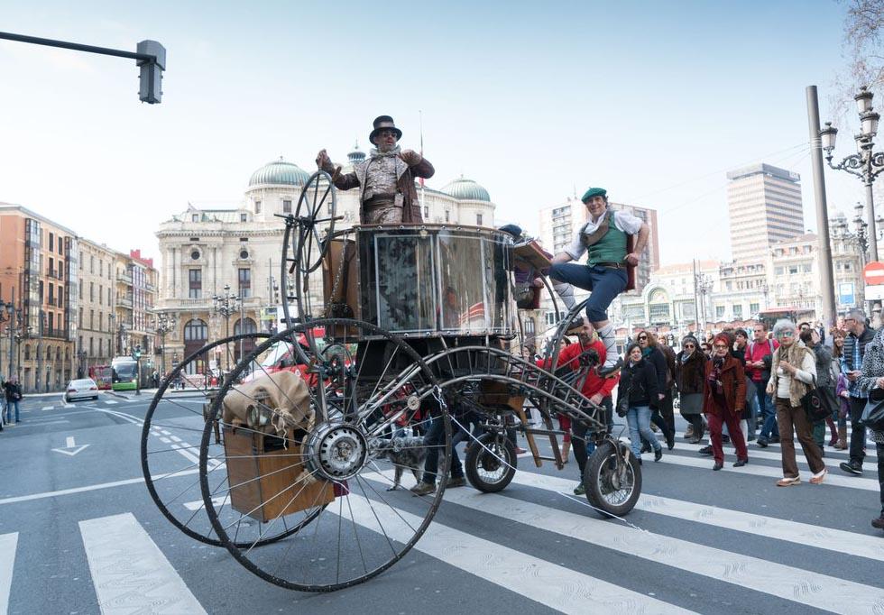 basque fest arenal